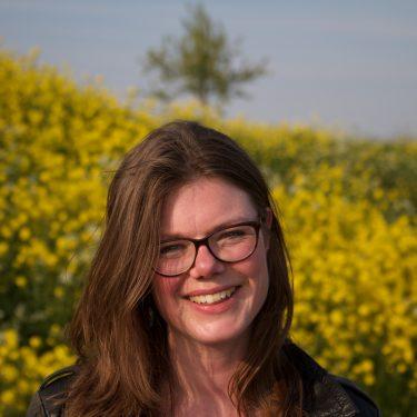 Janneke Stegeman in Special Catch - 9 maart