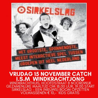 Catch Sirkelslag